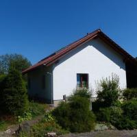 Ferienhaus am Löffelberghüttchen