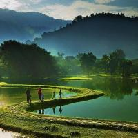 [BRAND NEW] Merveille Lake View Crystal Creek@ Taiping
