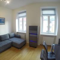 Vienna apartment Central