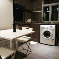 6TS9A-Dan's serviced apartment