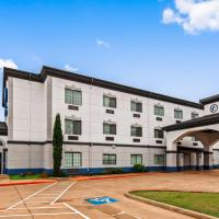 Best Western Executive Inn Jacksonville