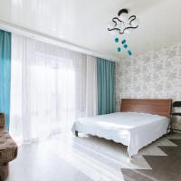 Apartamenty Svetlica Shamshinykh 90/5 studio