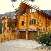 Гостевой дом Альпийский
