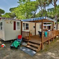 Albatross Mobile Homes on Camping Waikiki
