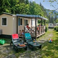 Albatross Mobile Homes on Schluga Seecamping