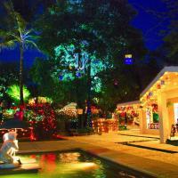 Manas Resort with Petting Zoo, Igatpuri
