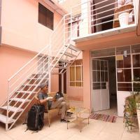Haku Hostel
