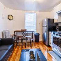 Cozy 3 Bedrooms Apartment - Family friendly