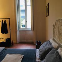 Corso Garibaldi Suite