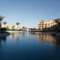 Hurghada cozy 1 bedroom amazing view and private beach