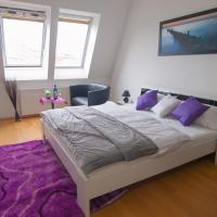 Amici Apartments Prater