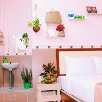 Mekong Backpacker Inn