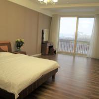 Ananas Valea Trandafirilor Park luxury apartment