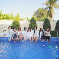The Pool House Pattaya