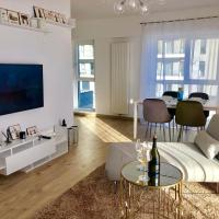 Belvedere Luxury Residence by Bucharest Apartments DeLuxe