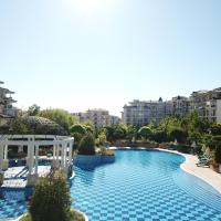 Apartments Poseidon