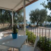 Appartamenti sul mare da Antonino