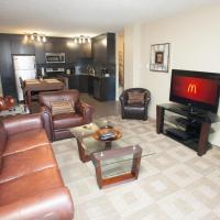 Corporate Suites of Calgary