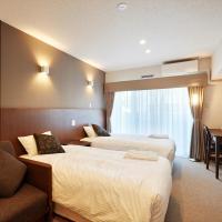 Creass Hotel Tsubogawa Marche