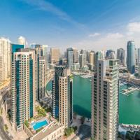 Yanjoon Holiday Homes - JBR Amwaj 4