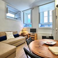 Cosy Horta Apartment - principe real and bairro alto