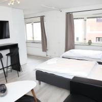 Fastliving Apartment Hotel