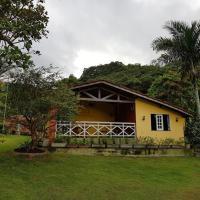 Casa Verde Mulungu