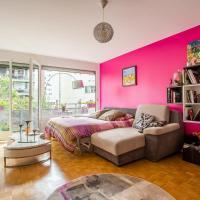 Brigth Apartment - Boulogne - 55 sqm