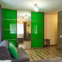 Apartment on Nikitina 17a