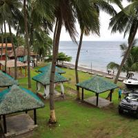 Saltitude Dive & Beach Resort
