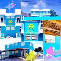 BLT Beach Houses