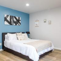 Spacious Guest Studio with Private Entry