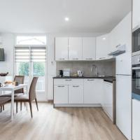 Sleep in Antibes City Port