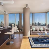 High-Rise City View Condo