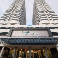 ExcluSuites Malacca @ The Wave Residence