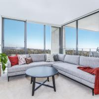 3BR Luxury Apartment