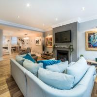 Boutique Mews House near Harrods with AC