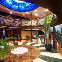 Nile Carnival Cruise