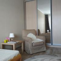 Apartments Mayak