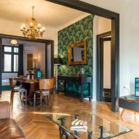 Huge Luxury Flat in the heart of Bucharest