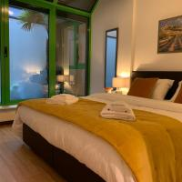 LuxUs Apartments Montreux