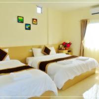 Vang Vieng Galaxy Hotel