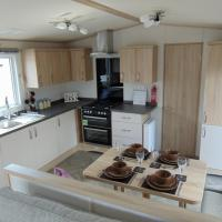 Heacham Luxury Caravan