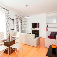 City Covent Garden Apartment