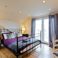 Maidenhead House Serviced Apartment