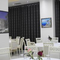 Hotel 3 Vellezerit