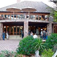 Shelanti Game Reserve