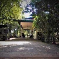 La Maison des Bambous