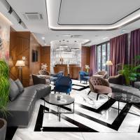 Sky Hotel, hotel u Beogradu