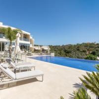 Caneiros Luxury House & Suites, hotel in Ferragudo